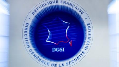 Logo de la Direction générale de la sécurité intérieure (image d'illustration).