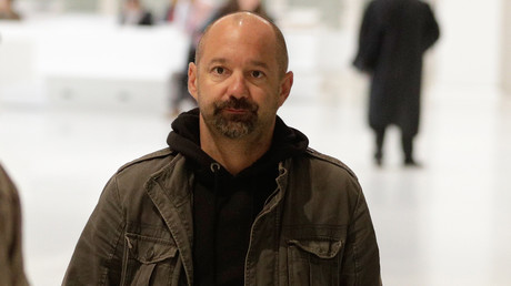 Vincent Crase au TGI de Paris le 19 février 2019 (image d'illustration).