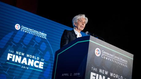 Pour le FMI, les barrières douanières n'ont pas d'effet sur les déséquilibres commerciaux