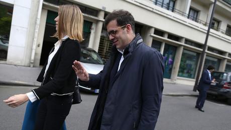 A l'origine d'un montage vidéo trompeur sur Benalla, Ismaël Emelien s'inquiète... des fake news