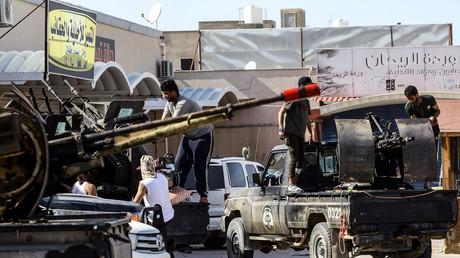 Libye : l'ONU réclame un cessez-le-feu pour éviter une «bataille sanglante» à Tripoli