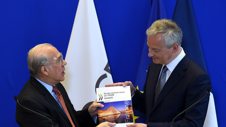 L'OCDE apporte sa nuance au débat sur l'âge de départ à la retraite