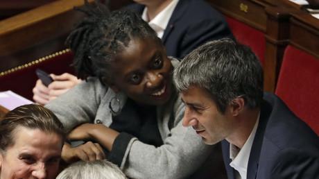 En apôtres anti-Macron, François Ruffin et Danièle Obono citent la Bible à l'Assemblée (VIDEO)