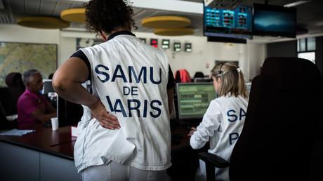 Malaise hospitalier : quatre services d'urgence parisiens en grève illimitée dès le 14 avril