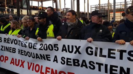 Gilets jaunes : la famille de Zineb Redouane, tuée après un tir de lacrymogène, porte plainte