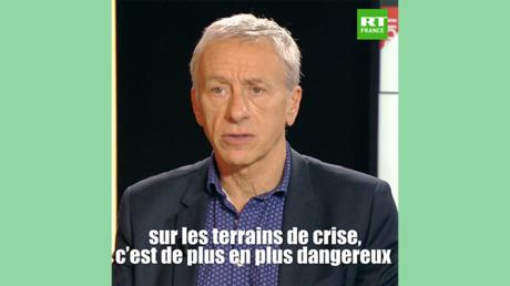 Répondez, les Français veulent savoir : Jean-Christophe Rufin