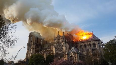 Unité nationale ? Ces politiques qui prônent une trêve après la tragédie de Notre-Dame de Paris