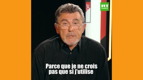 Répondez, les Français veulent savoir : Shlomo Sand