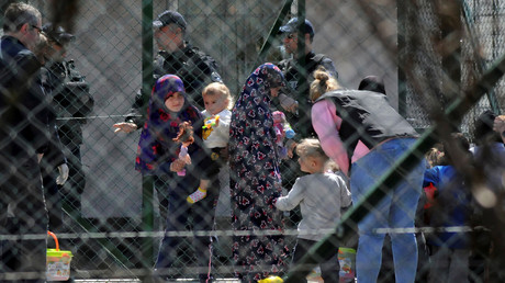 Syrie : le Kosovo a rapatrié une centaine de proches de djihadistes avec l'aide de Washington