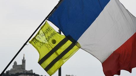 Gilets jaunes : la France répond aux critiques de l'ONU sur l'«usage excessif de la force»