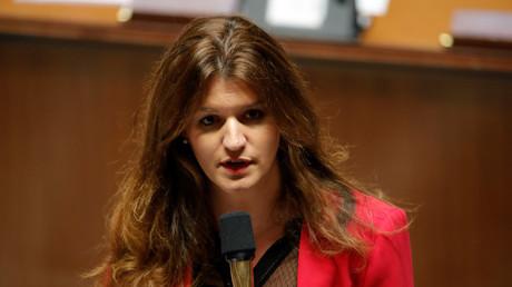 Féminicides : Marlène Schiappa accusée de fake news par des commissaires de police