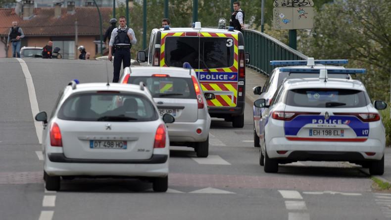 Prise d'otages dans un bar PMU près de Toulouse