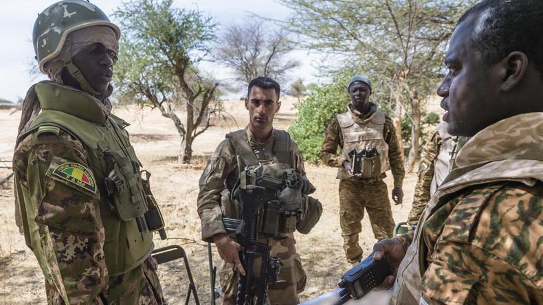 Deux militaires français tués lors du sauvetage de quatre otages au Burkina Faso