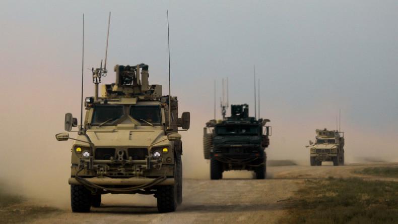 Objectifs politiques américains en Syrie : Washington veut investir pour lutter contre l'Iran