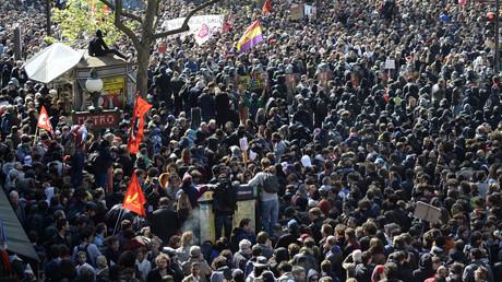 Fête du travail, Gilets jaunes, climat, Frexit, Jeanne d'Arc... : qui défile ce 1er Mai ?