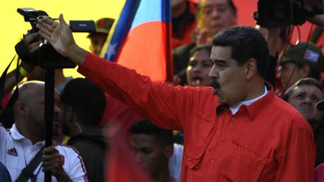 Venezuela : Guaido appelle à la grève, Maduro promet de punir les «traîtres» (EN CONTINU)