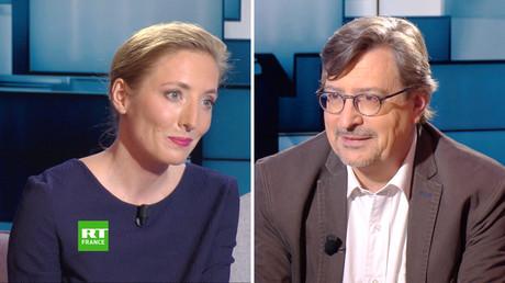 La Grande Interview : Michel Aubouin