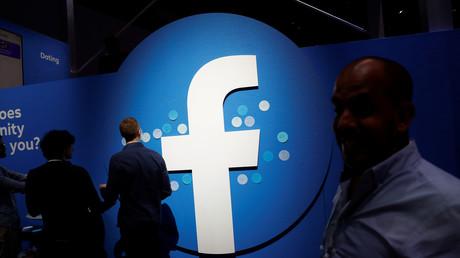 «Purge politique» ? Facebook bannit de sa plateforme Paul Joseph Watson, Alex Jones, Louis Farrakhan