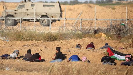 La tension à son comble à Gaza : quatre morts dont un bébé dans des raids israéliens