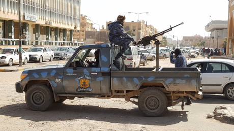 Libye : au moins neuf soldats tués dans une attaque revendiquée par l'Etat islamique