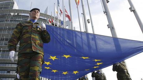 L'armée européenne sera-t-elle bientôt une réalité ? (image d'illustration)