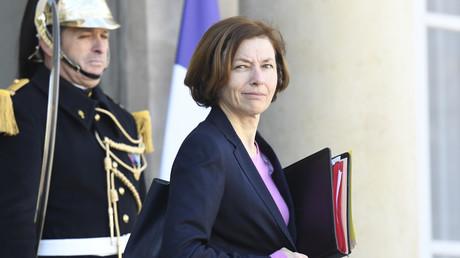 Revenants du djihad : la France fait «tout pour rapatrier les orphelins», selon Parly