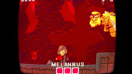 LREM dévoile un jeu vidéo dans lequel Nathalie Loiseau combat Mélenchon et les méchants populistes