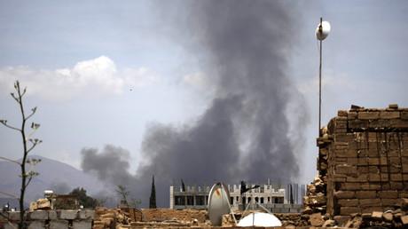 Yémen :  la Belgique envisage de suspendre ses livraisons d'armes à l'Arabie saoudite