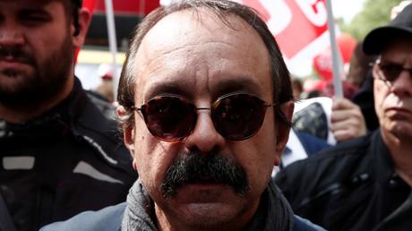 Philippe Martinez appelle les syndicats européens à «lutter contre tout repli nationaliste»