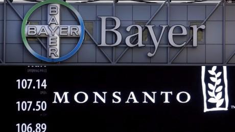 Roundup  : Monsanto condamné à verser deux milliards de dollars à un couple