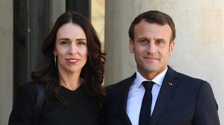 Qu'est-ce que «l'appel de Christchurch» lancé par la France et la Nouvelle-Zélande ?
