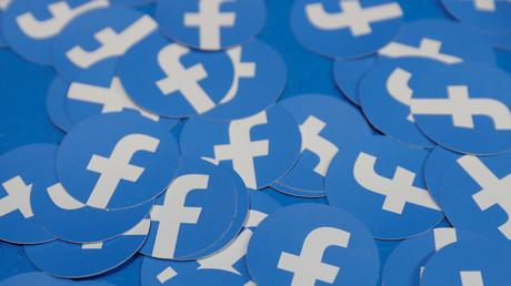 Facebook supprime 265 comptes liés à Israël qui diffusaient des fausses informations