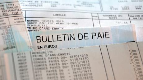 9,3 millions de pauvres en France : les inégalités se sont accrues en 2018 5cde8b2d09fac22a418b4567