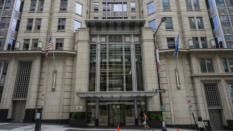 Un prestataire de Monsanto accusé d'avoir envoyé une fausse journaliste à un procès sur le Roundup