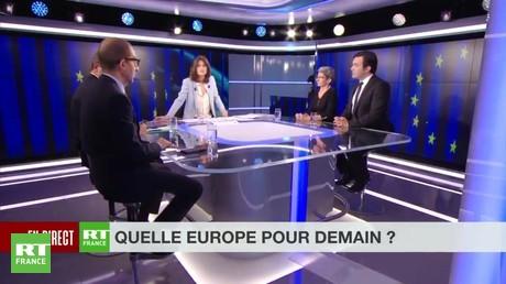 Spéciale européennes : Quelle Europe pour demain ?