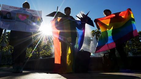 Le soutien des Russes aux droits des LGBT à son plus haut niveau depuis 14 ans selon un sondage