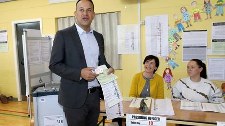 Elections européennes : les pro-UE donnés en tête en Irlande