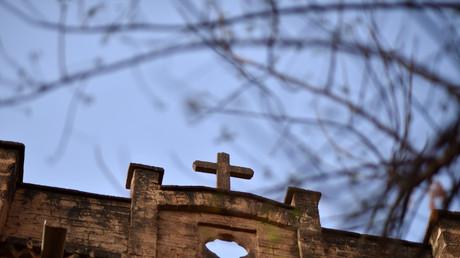 Une église de la ville de Kaya, au Burkina Faso (image d'illustration).