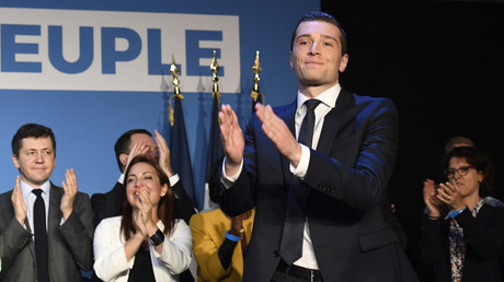 Européennes 2019 : découvrez les premières estimations des résultats en France