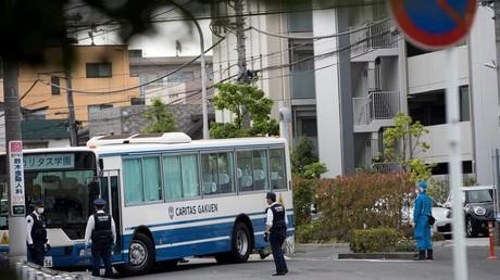 Deux écolières décèdent dans une attaque au couteau au Japon