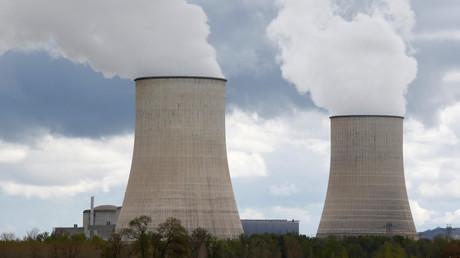 Centrale nucléaire de Golfech (image d'illustration).