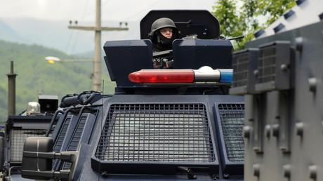 Troubles au Kosovo : la justice kosovare demande la levée de l'immunité d'un Russe employé par l'ONU