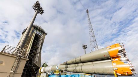 «Concurrence déloyale»: Roscosmos fustige l'interdiction du Pentagone d'utiliser les lanceurs russes