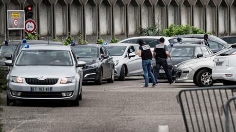 Attentat de Lyon : le suspect mis en examen et écroué