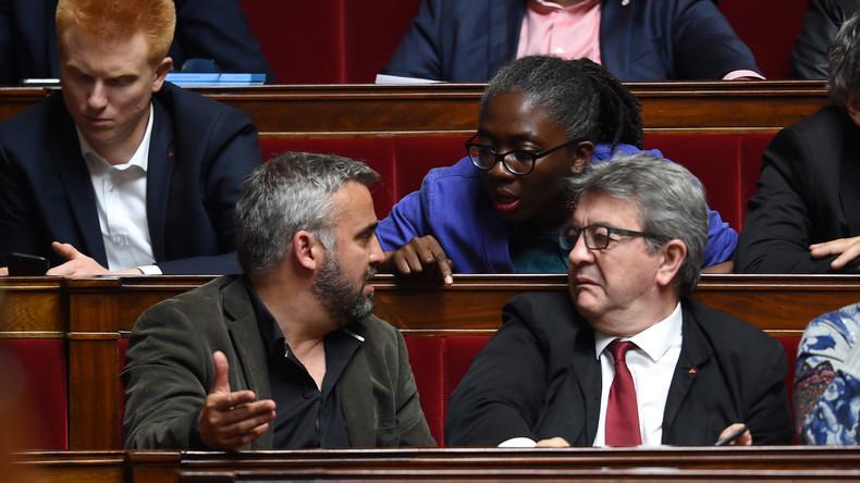 La France insoumise a-t-elle un problème avec la démocratie en interne ?