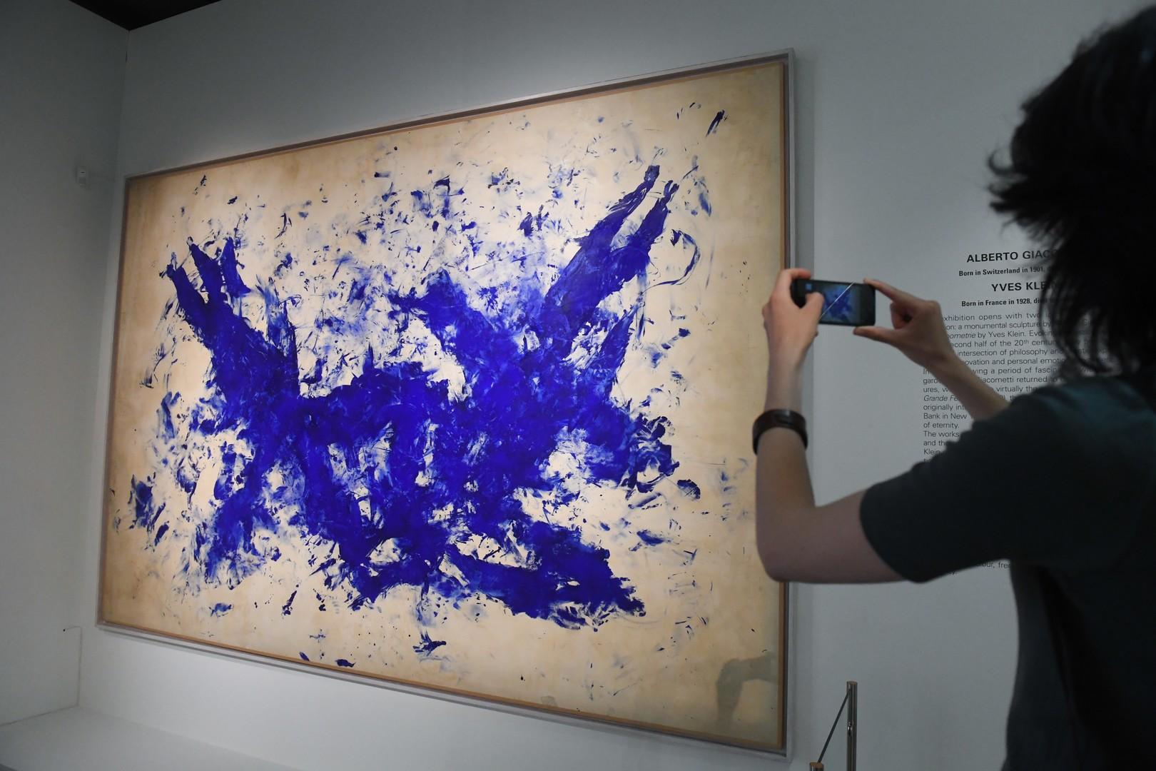 Les chefs-d'œuvre des collections Chtchoukine et de la Fondation Louis Vuitton au musée Pouchkine