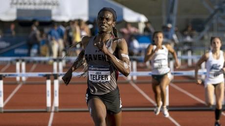 USA : un homme s'identifiant femme écrase la concurrence aux Championnats universitaires féminin