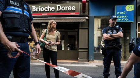 Attentat de Lyon : le suspect aurait voulu faire monter le vote RN aux européennes