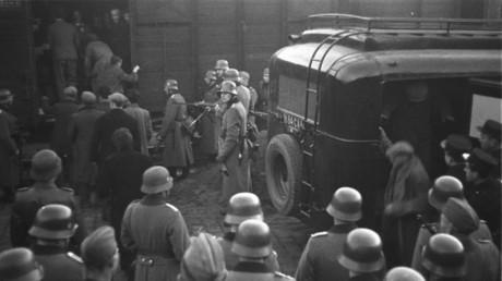 Rafle du Vieux-Port à Marseille en 1943 : une enquête est ouverte pour «crimes contre l'humanité»