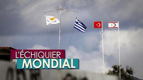 L'ECHIQUIER MONDIAL. Chypre : un pays en eaux troubles